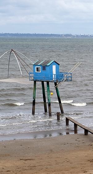 Location appartement ou maison à La Plaine sur mer avec Guest Adom
