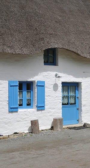 Location appartement ou maison à Saint-Lyphard avec Guest Adom
